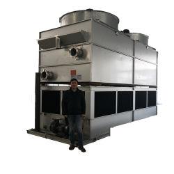 Los proveedores de China sin ventilador Industrial de la torre de refrigeración de la bomba geotérmica