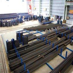 Les barres de renforcement de laminés à chaud déformé déformé Barre d'acier de haute qualité