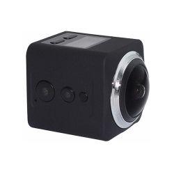 720p цифровой водонепроницаемый шлем видеокамеры Sport