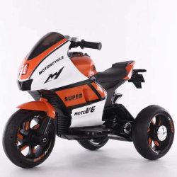 Motociclo elettrico dei 3 bambini delle rotelle dei giocattoli dei capretti un mini