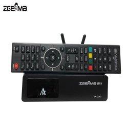 Zgemma H9S avec WiFi DVB-S2X 4K UHD récepteur satellite