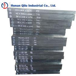 Barre plate en acier allié (DIN 1.7225)