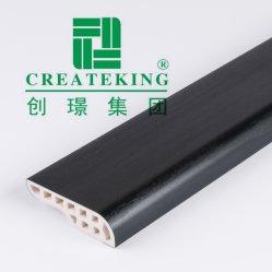 Createking 6cm het Vuurvaste Begrenzen van pvc voor Decoratie Interiol