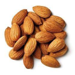 Nuts Imbiss-Biokost der natürlichen organischen Badam/süssen/Bittermandeln