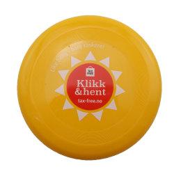 Het Stuk speelgoed Plastic Frisbee van de Sport van de Gift van de bevordering voor het Spelen van Jonge geitjes