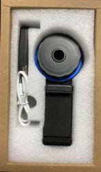 Téléphone intelligent portatif et stable de la photographie Adaptateur pour lampe à fente