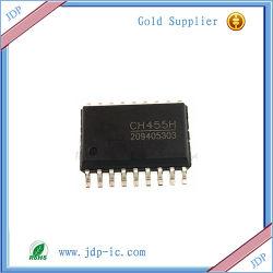 CH455h для поверхностного монтажа Sop-18 цифровой трубки драйвер клавиатуры микросхемы управления