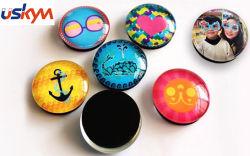Magnete della scheda bianca, magnete di gomma, magnete di gocciolamento, magnete del frigorifero, magnete molle, magnete di stampa, magnete di vetro