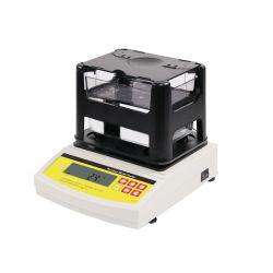 Multi fonction Équipement de test de densité électronique numérique Testeur de métal précieux