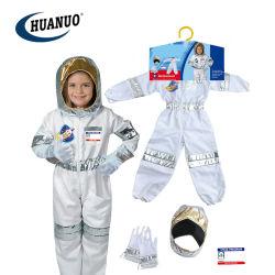 Nuevo estilo de juego de rol de las niñas ropa traje espacial astronauta Toy