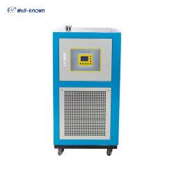 ガラスリアクターのための実験室の暖房そして冷却のCirculator装置