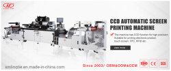Role a tela do Rolo de máquina de impressão função CCD para alta Precicion adequados para Pringting Electronic Product Ecrã Táctil RFID FPC...