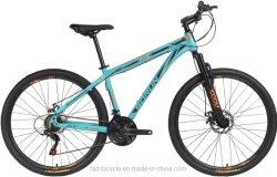 """27,5"""" сплава рамы MTB вилки подвески 21 велосипед частоты вращения коленчатого вала"""