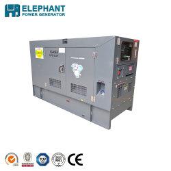 De open of Geluiddichte Generator van de Macht van Deutz 10kw-100kw van het Type