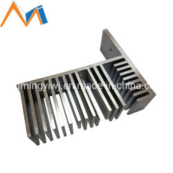 La Chine usine radiateur en aluminium accessoires pour projecteur
