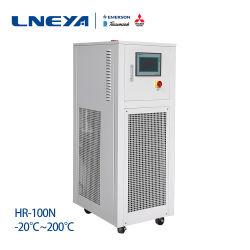 Haut de réfrigération à basse température de l'eau chiller de circulation périphérique et système de chauffage