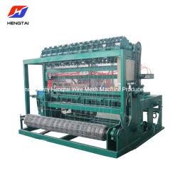 مصنع أنبينج هينجتاى! آلية الجدار المزرعة سلك آلة صناعة النسيج
