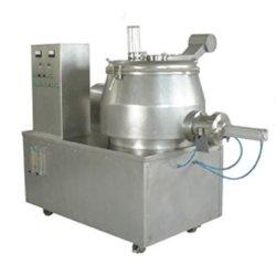 Полностью автоматический режим сдвига гранулятор заслонки смешения воздушных потоков