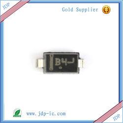 Mbr0540t1g 표면 마운트 Schottky 힘 정류기 SOD− 123의 힘 지상 마운트 포장