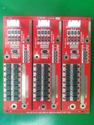 4s 30A 14,8 V Courant de batterie au lithium Li-ion 18650 BMS