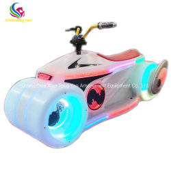 Funciona con monedas) Paseo en el Centro Comercial Infantil de la batería del motor de diversiones