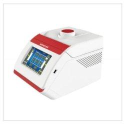 Le matériel hospitalier médical rapide des gradients tests ADN Thermocycleur PCR