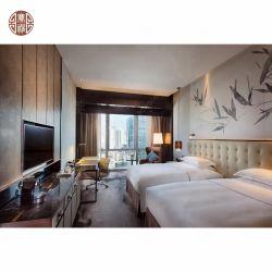 판매를 위한 고품질 중국 작풍 디자인 호텔 침실 가구