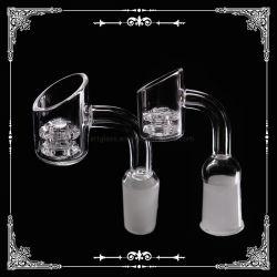 14mmのガラス煙る管のための18mm新しい花の水晶爆竹