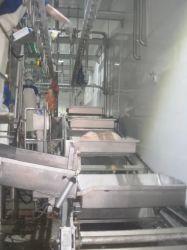 油圧ウールの打つ機械またはブタの屠殺装置
