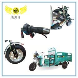 Accionado por batería chino nuevo triciclo eléctrico para carga