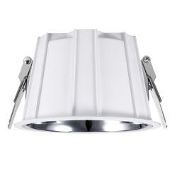 新しいR & D 11W 15W 21W 28W 42W 56W白く黒いカラーアルミニウム高いCRI 95ra Ugr16深い防眩SMD LEDはつく