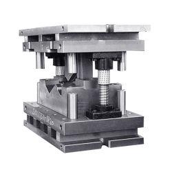 Personalizado de Aço Inoxidável Precision estamparia de metal Ferramentaria/Carimbar Morre com peças de hardware para fabricação de chapa metálica