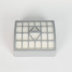 Filtre de pièce de remplacement 1229 FC340 Requin Slim-Light Xhf340 Lift-Away rotateur vide vertical NV340