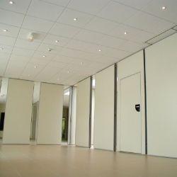 折れ戸デザインは材料の移動可能な隔壁を詳しく述べる