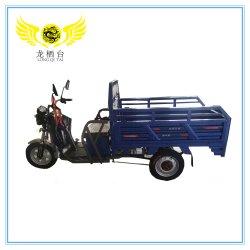 Des China-1000W elektrische schwere Ladung-elektrisches Motorrad Indien Qualitäts-Ladung-Dreirad/drei Rad mit Cer