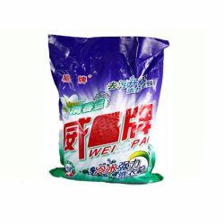 Custom низкая цена стирального порошка раствором моющего средства упаковку Bag 2 кг