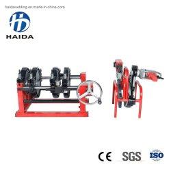 4r 200mm Plastikrohr-Kolben-Schmelzschweißen-Maschine geeignetes PE/PVDF/PPR