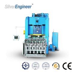 Il contenitore superiore del di alluminio della Cina che fa la muffa modellare muore perforare gli strumenti