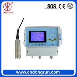 Analyseur de qualité de l'eau de type optique Compteur du capteur de l'oxygène dissous