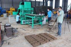Ly4-10 volledige Automatische het Maken van de Baksteen van de Modder Machine