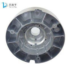 Kaltes Aluminiumschmieden-Nichteisenmetall Druckguss-Produkte
