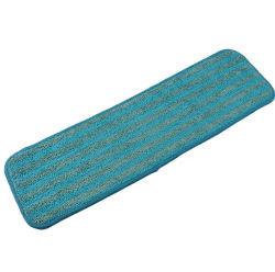 На заводе прямой продажи индивидуального дизайна микроволоконную салфетку для пола