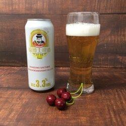 Jinboshi premium lager cerveza en lata 24*500ml