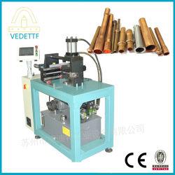 CNC機械を形作るマルチ端末の管端