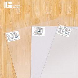 레이저 인쇄 가능 유연한 플라스틱 PET 명함