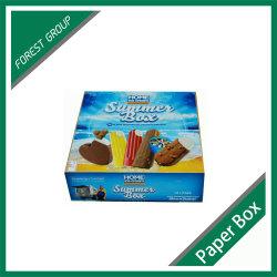 Le papier Carton Biscuit Boîte de cookie à l'emballage