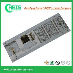 Алюминий материал светодиодная панель монтажная плата для печатных плат