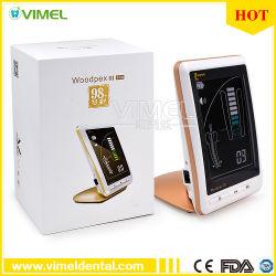 Carpintero III de la pantalla LCD abatible Dental Endodoncia Apex Locator