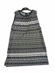 Et de haute qualité personnalisés Ladies' Knitting haut/chemise