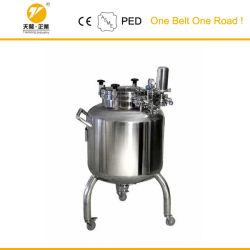 Bens de equipamento de mistura de Aço Inoxidável